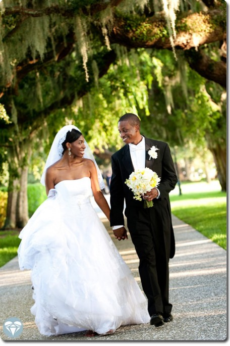 Jekyll Island Wedding at Jekyll Island Club Hotel Crane Cottage by Agnes Lopez Photography