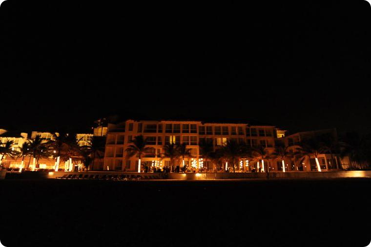 palace playacar wedding in riviera maya playa del carmen mexico