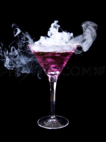 Signature Drinks for Your Wedding by Color: Purple   St ...
