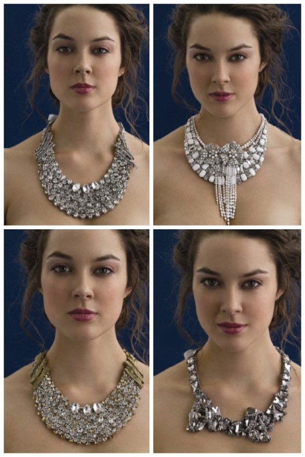 Rivini Crystal Clear Collection