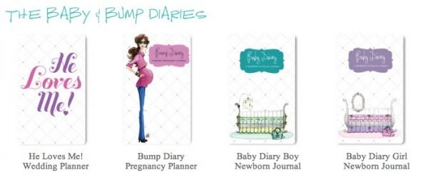 May books wedding planning notebooks