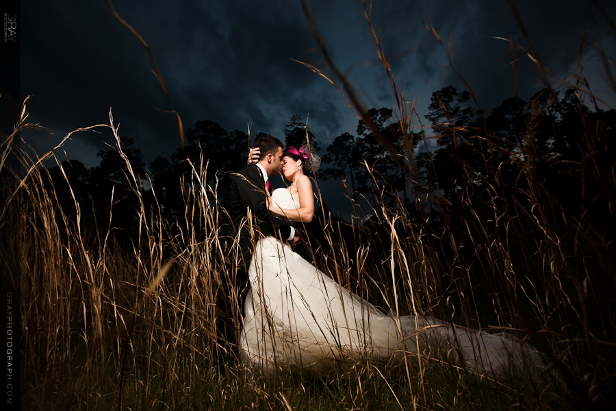 jacksonville wedding planner :: photo by zach and jody photography