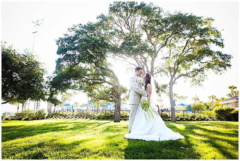 st simons lighthouse heritage center wedding :: wedding planner/coordinator