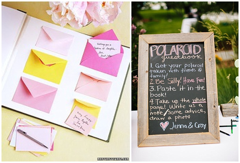 Alternative Guestbook Ideas for Your Wedding | St. Simons Wedding ...