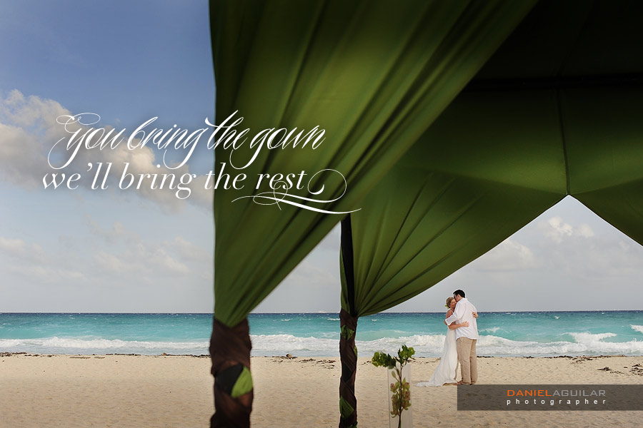 all inclusive georgia beach wedding packages