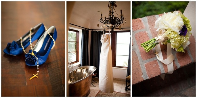 Wedding at Villa De Suenos :: St. Simons Island Wedding :: St. Simons Island Wedding Planner