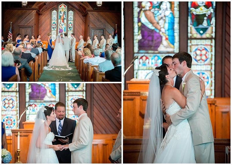 St Simons Wedding Planner