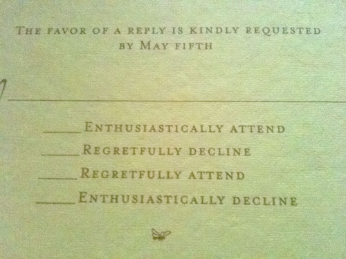Funny Invitations For Wedding: How To Get Your Guests To RSVP To Your Wedding