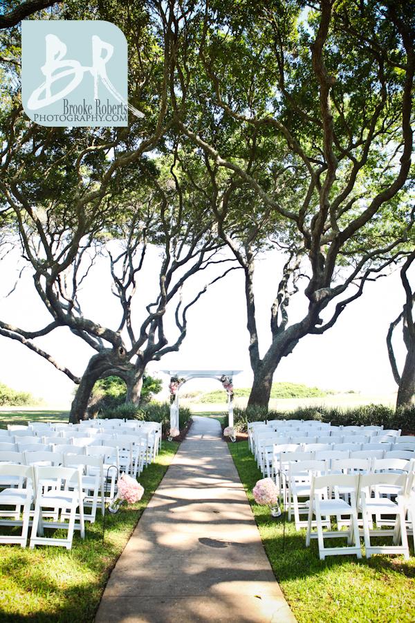 Jekyll Island Wedding Venues Beachview Club