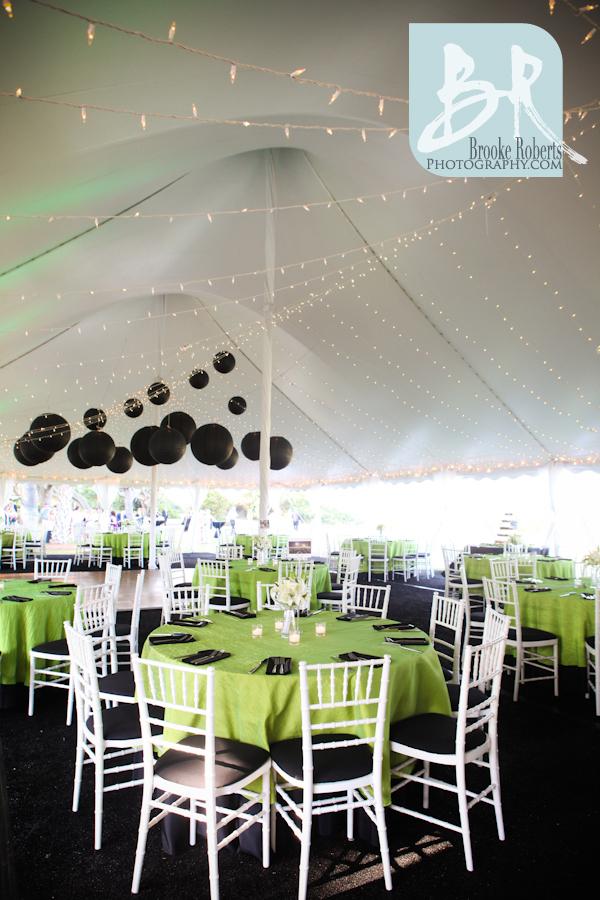 Jekyll Island Wedding Reception Beachview Club Venue