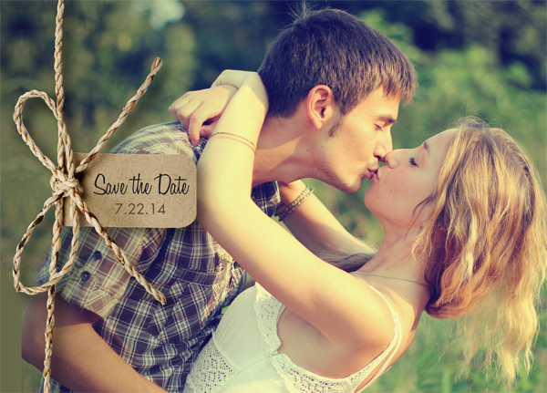 Apps for Wedding Invitations, Save the Dates Announcements