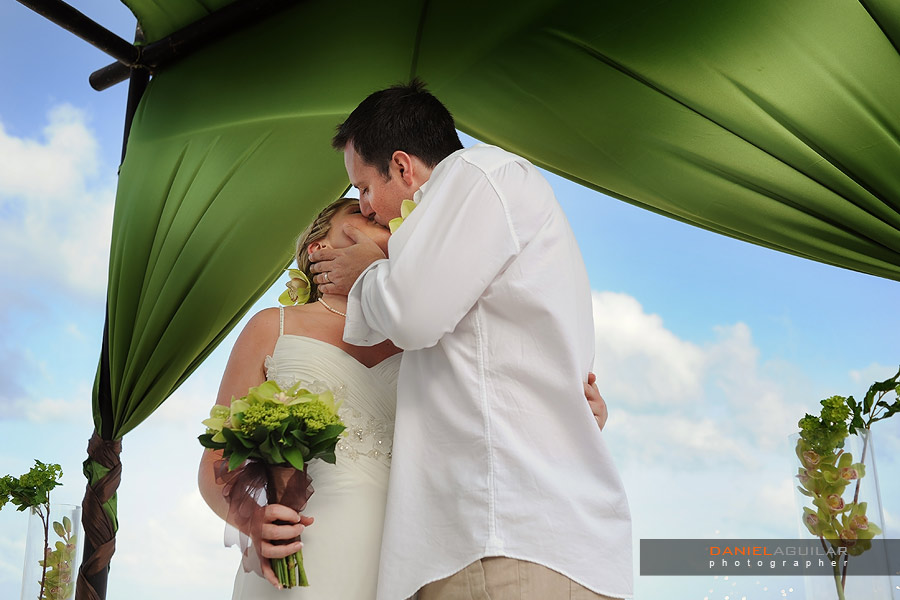 Destination All Inclusive Weddings