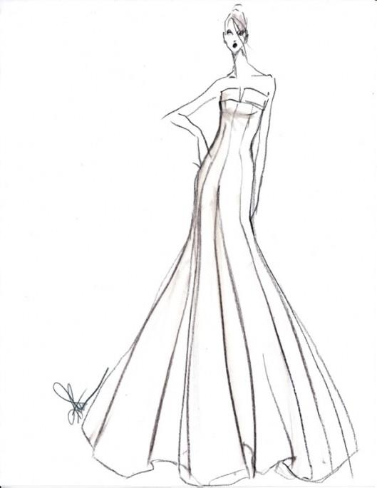 RIVINI BY RITA VINIERIS SS2014 sketch2