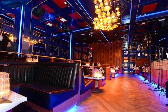 Hollywood Nightclub Hooray Henry's