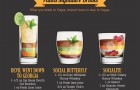 whiskey recipes cocktail signature drink ideas