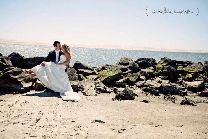 Saint Simons Island Beach Wedding Planning