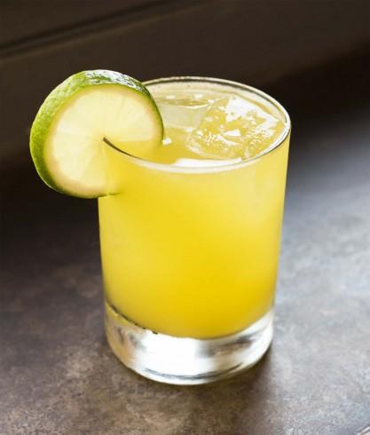 mango splash signature drink tequila
