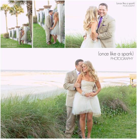 beach wedding locations on saint simons island