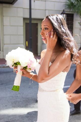 Savannah Wedding Planner and Coordinator