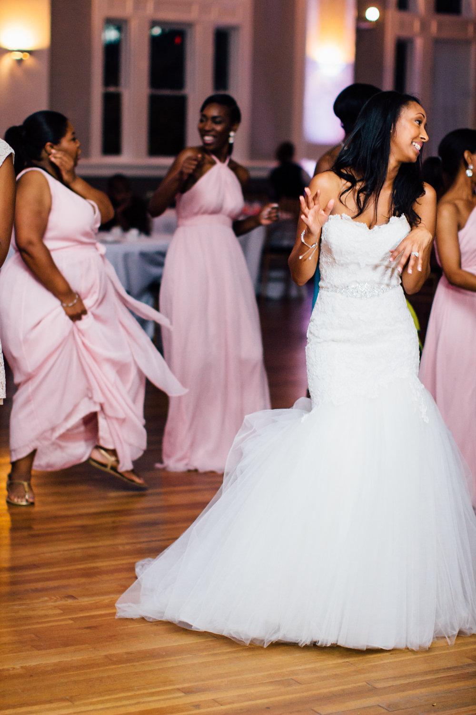 Wedding Reception Savannah Venue