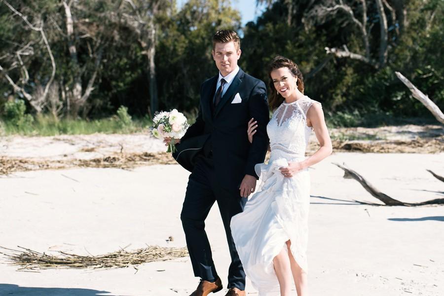 Jekyll Island Historic Wedding 6