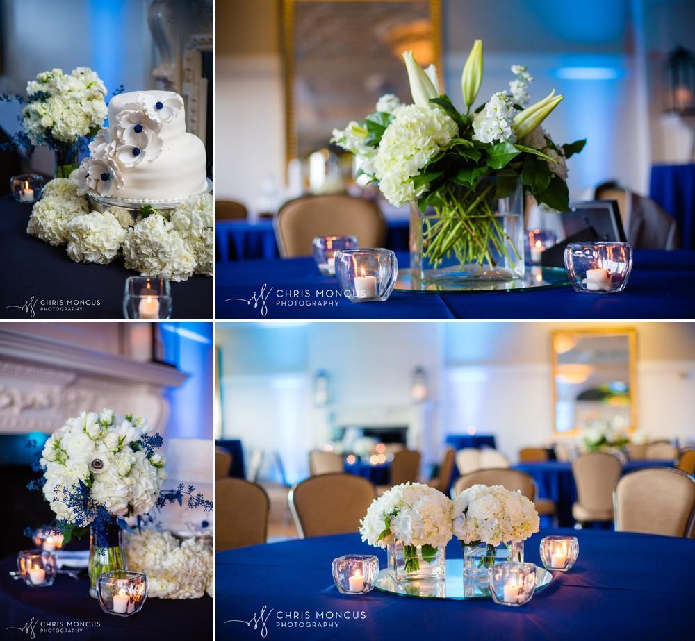saint simons island wedding florist flowers king and prince