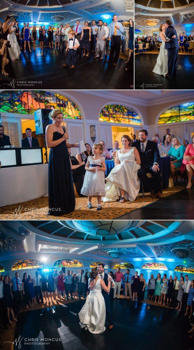 saint simons island wedding dj