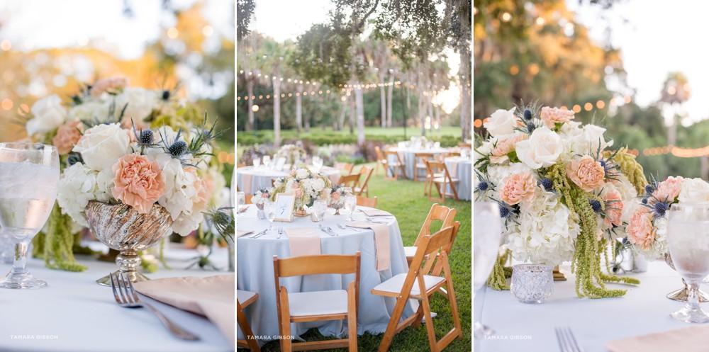 Villa Marianna Wedding Reception