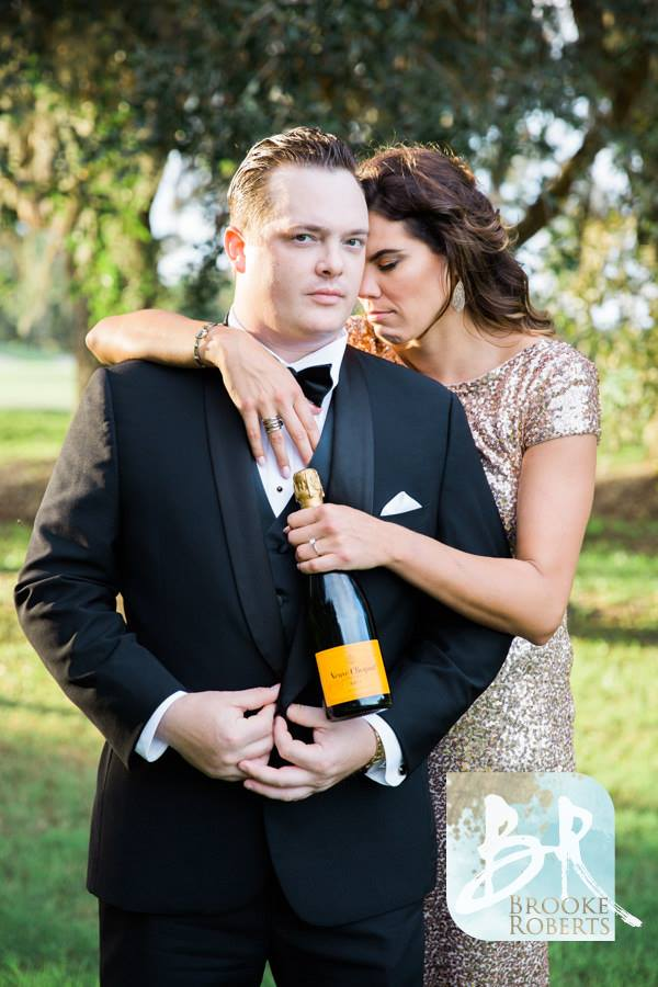 Saint Simons Island Wedding Planner Venue Photo by Brooke Roberts