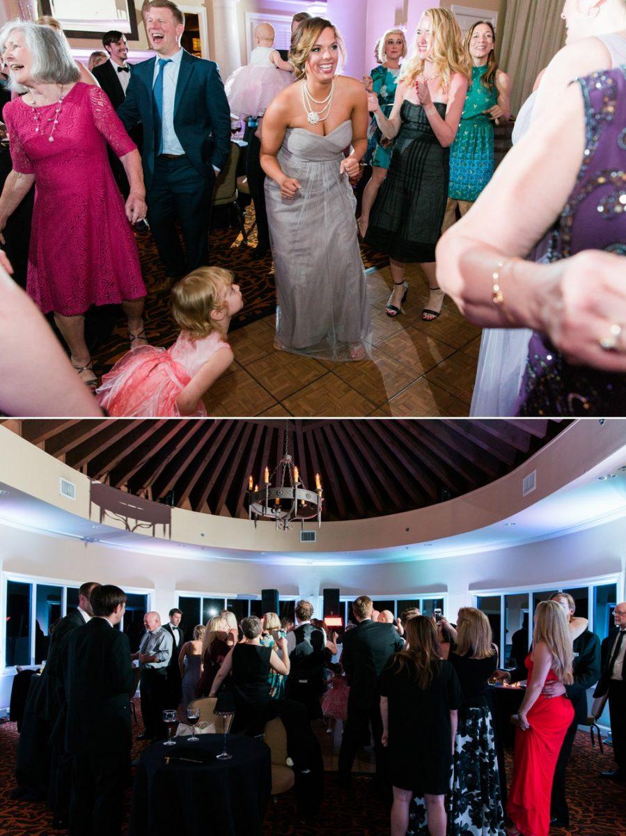 st simons wedding reception dj