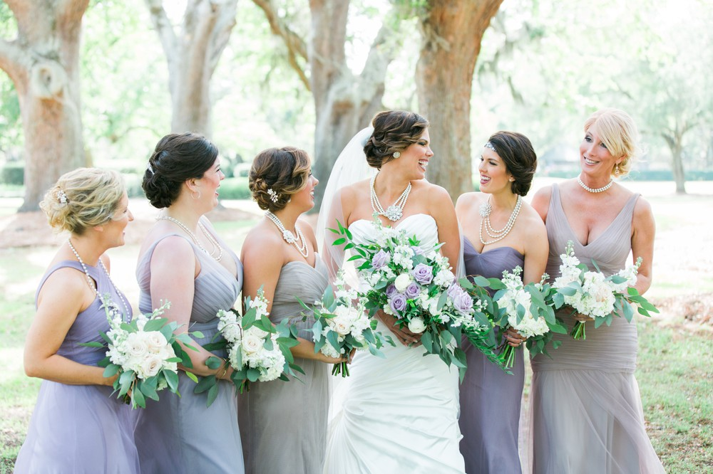 avenue of the oaks wedding st simons island
