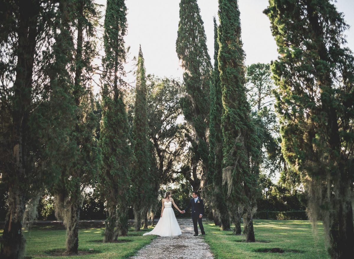 Villa Marianna Villa Ospo Wedding Jekyll Island