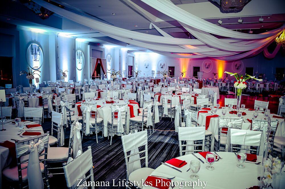 Atlanta Ballroom Wedding Venue