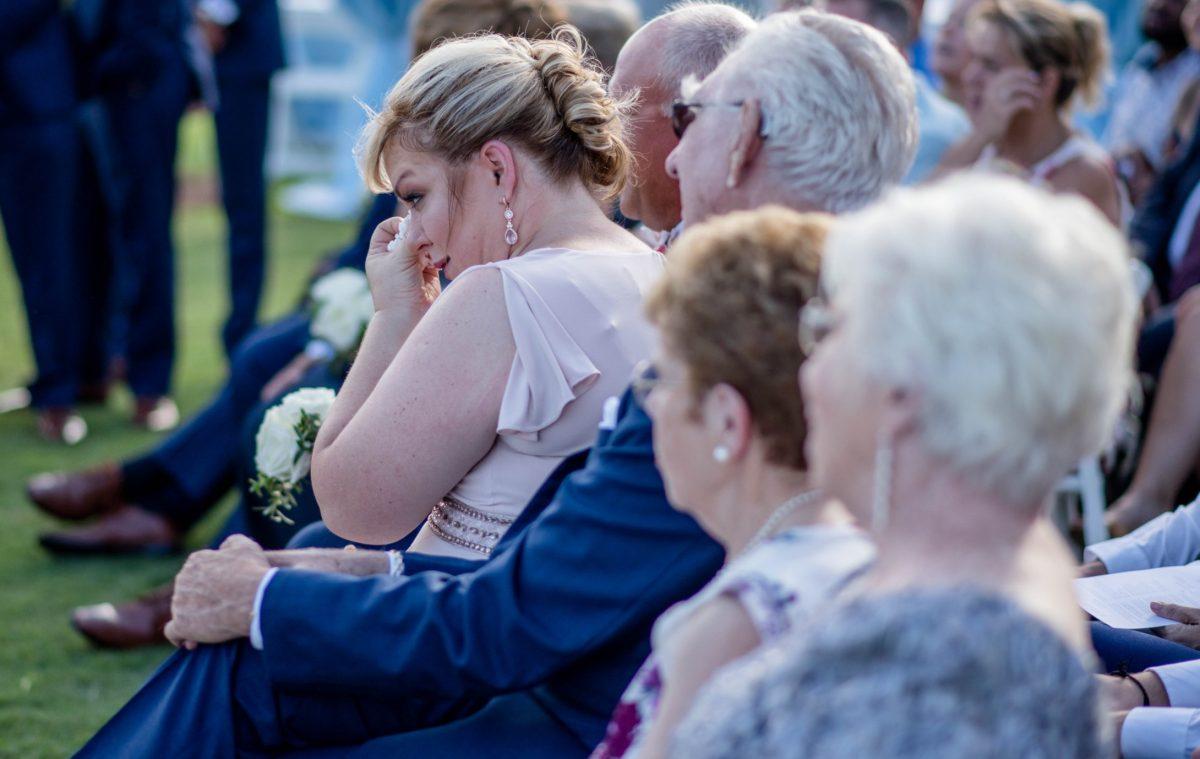 Wedding Venue on Saint Simons Island