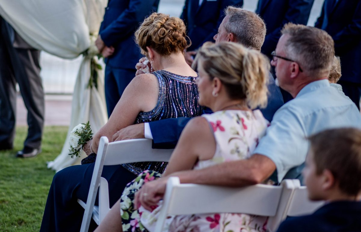 Weddings at King and Prince Resort Venue